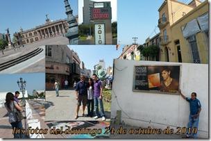 ...***... las fotos del domingo 24 de octubre de 2010 ...***...