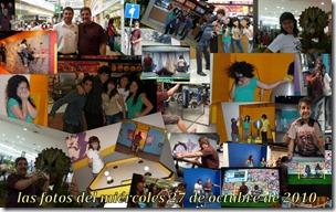 ...--- las fotos del miércoles 27 de octubre de 2010 ---...