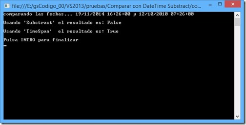 Comparar_DateTime
