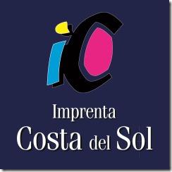 Logo Imprenta Costa del Sol